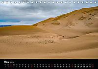 Mongolei - Land der Nomaden (Tischkalender 2019 DIN A5 quer) - Produktdetailbild 3