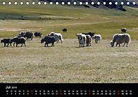 Mongolei - Land der Nomaden (Tischkalender 2019 DIN A5 quer) - Produktdetailbild 7