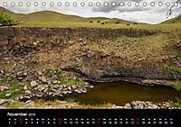Mongolei - Land der Nomaden (Tischkalender 2019 DIN A5 quer) - Produktdetailbild 11