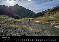 Mongolei - Land der Nomaden (Wandkalender 2019 DIN A3 quer) - Produktdetailbild 2
