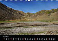 Mongolei - Land der Nomaden (Wandkalender 2019 DIN A3 quer) - Produktdetailbild 1