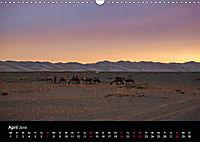 Mongolei - Land der Nomaden (Wandkalender 2019 DIN A3 quer) - Produktdetailbild 4