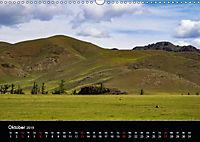 Mongolei - Land der Nomaden (Wandkalender 2019 DIN A3 quer) - Produktdetailbild 10