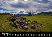 Mongolei - Land der Nomaden (Wandkalender 2019 DIN A3 quer) - Produktdetailbild 9