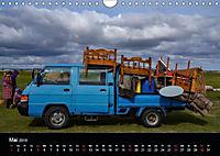Mongolei - Zwischen Mittelalter und Moderne (Wandkalender 2019 DIN A4 quer) - Produktdetailbild 5