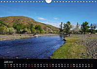 Mongolei - Zwischen Mittelalter und Moderne (Wandkalender 2019 DIN A4 quer) - Produktdetailbild 6