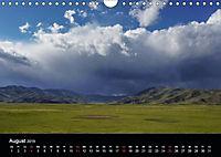 Mongolei - Zwischen Mittelalter und Moderne (Wandkalender 2019 DIN A4 quer) - Produktdetailbild 8