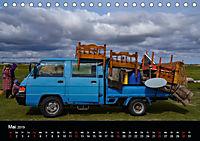 Mongolei - Zwischen Mittelalter und Moderne (Tischkalender 2019 DIN A5 quer) - Produktdetailbild 5