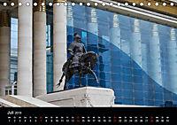 Mongolei - Zwischen Mittelalter und Moderne (Tischkalender 2019 DIN A5 quer) - Produktdetailbild 7