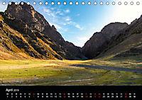 Mongolei - Zwischen Mittelalter und Moderne (Tischkalender 2019 DIN A5 quer) - Produktdetailbild 4