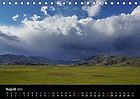 Mongolei - Zwischen Mittelalter und Moderne (Tischkalender 2019 DIN A5 quer) - Produktdetailbild 8