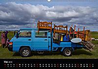 Mongolei - Zwischen Mittelalter und Moderne (Wandkalender 2019 DIN A2 quer) - Produktdetailbild 5
