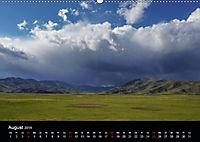 Mongolei - Zwischen Mittelalter und Moderne (Wandkalender 2019 DIN A2 quer) - Produktdetailbild 8