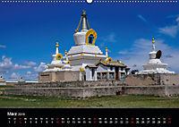 Mongolei - Zwischen Mittelalter und Moderne (Wandkalender 2019 DIN A2 quer) - Produktdetailbild 3