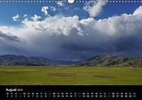 Mongolei - Zwischen Mittelalter und Moderne (Wandkalender 2019 DIN A3 quer) - Produktdetailbild 8