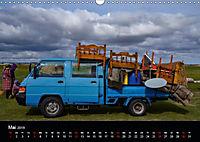 Mongolei - Zwischen Mittelalter und Moderne (Wandkalender 2019 DIN A3 quer) - Produktdetailbild 5