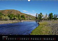 Mongolei - Zwischen Mittelalter und Moderne (Wandkalender 2019 DIN A3 quer) - Produktdetailbild 6