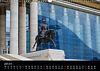 Mongolei - Zwischen Mittelalter und Moderne (Wandkalender 2019 DIN A3 quer) - Produktdetailbild 7