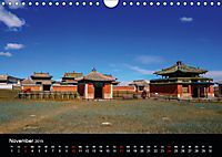 Mongolei - Zwischen Mittelalter und Moderne (Wandkalender 2019 DIN A4 quer) - Produktdetailbild 11