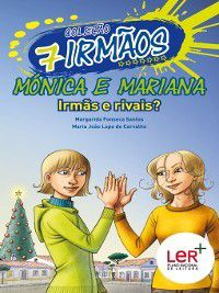 Mónica e Mariana--Irmãs e Rivais, Margarida Fonseca;Carvalho, Maria João Lopo de Santos