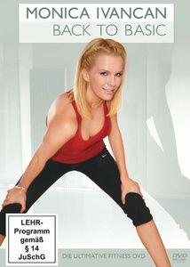 Monica Ivancan - Back to Basic, Monica Ivancan