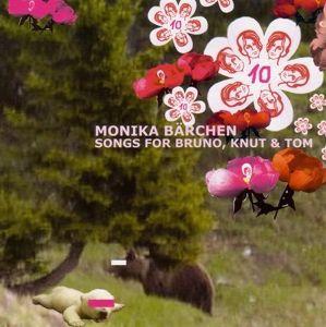 Monika Bärchen-Songs For Bruno,Knut & Tom, Diverse Interpreten