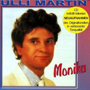 Monika (Enthält Re-Recordings), Ulli Martin