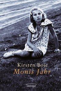 Monis Jahr, Kirsten Boie