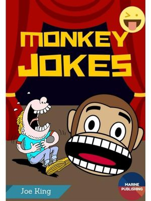 Monkey Jokes, Joe King