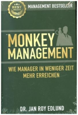 Monkey Management, Jan R. Edlund