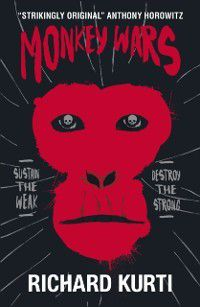 Monkey Wars, Richard Kurti