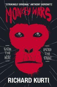 Monkey Wars, Richard Kurti