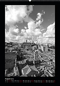 Monochrome Einblicke Rom (Wandkalender 2019 DIN A2 hoch) - Produktdetailbild 8
