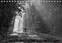 Monochromer Niederrhein (Tischkalender 2019 DIN A5 quer) - Produktdetailbild 9