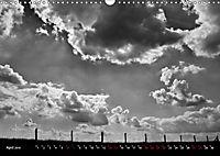 Monochromer Niederrhein (Wandkalender 2019 DIN A3 quer) - Produktdetailbild 4