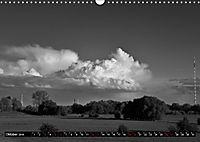Monochromer Niederrhein (Wandkalender 2019 DIN A3 quer) - Produktdetailbild 10
