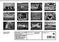 Monochromer Niederrhein (Wandkalender 2019 DIN A3 quer) - Produktdetailbild 13