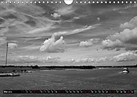 Monochromer Niederrhein (Wandkalender 2019 DIN A4 quer) - Produktdetailbild 5