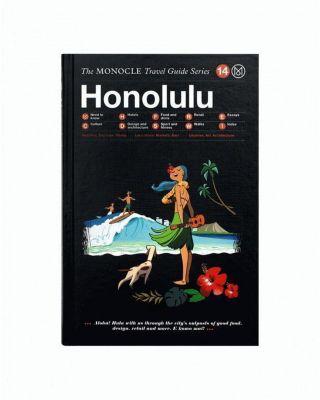 Monocle Travel Guide: Honolulu