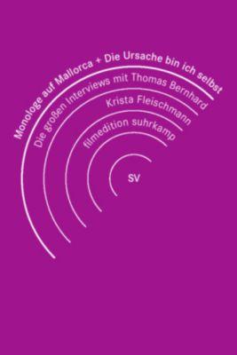 Monologe auf Mallorca + Die Ursache bin ich selbst, 1 DVD