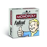 Monopoly, Fallout Collector's Edition (Spiel)