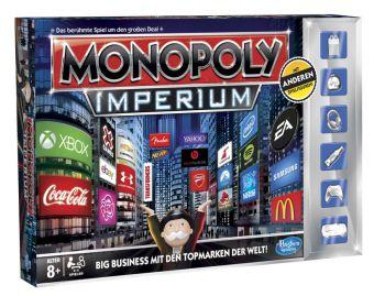 Monopoly (Spiel) Imperium