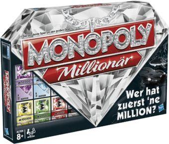 Monopoly (Spiel), Millionär