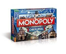 Monopoly (Spiel), Stadtausgabe Oberursel
