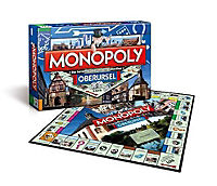 Monopoly (Spiel), Stadtausgabe Oberursel - Produktdetailbild 1