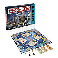 Monopoly (Spiel), World Edition - Produktdetailbild 1