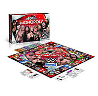 Monopoly, World Wrestling Entertainment (Spiel) - Produktdetailbild 1