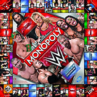 Monopoly, World Wrestling Entertainment (Spiel) - Produktdetailbild 2
