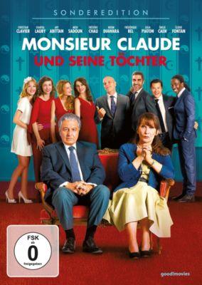 Monsieur Claude und seine Töchter - Sonderedition, Philippe de Chauveron, Guy Laurent