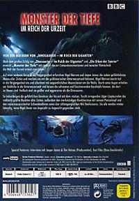 Monster der Tiefe - Im Reich der Urzeit - Produktdetailbild 1